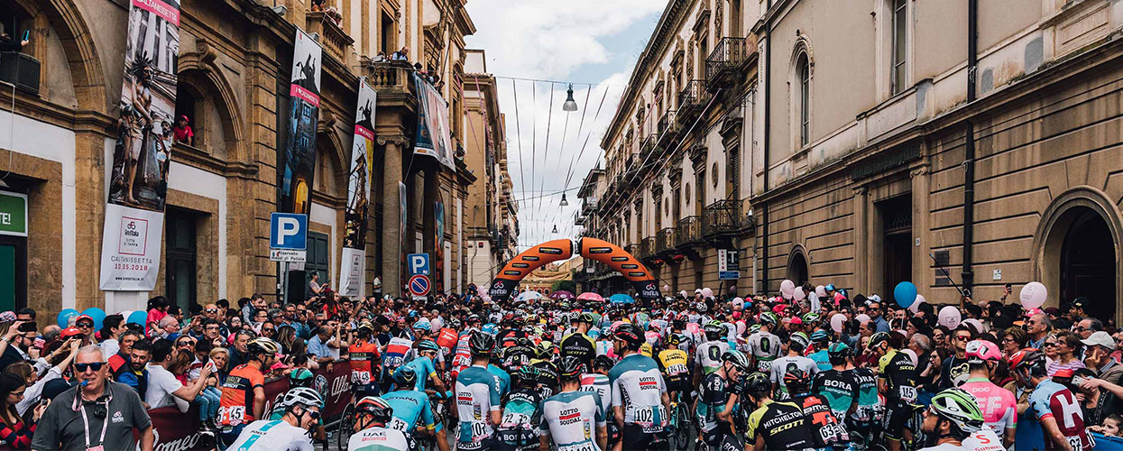 Il Giro di Sicilia – Teams and Provisional Entry List announced
