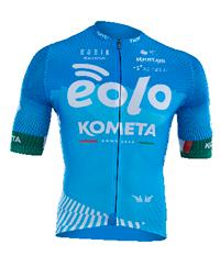 Maglia Squadra EOLO - KOMETA CYCLING TEAM